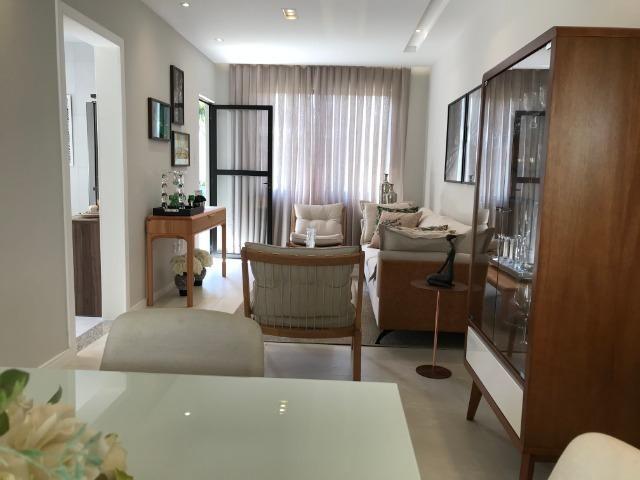 Harmony Residence - Lançamento Marinho Empreendimentos no bairro Sim na Av Artêmia Pires - Foto 4