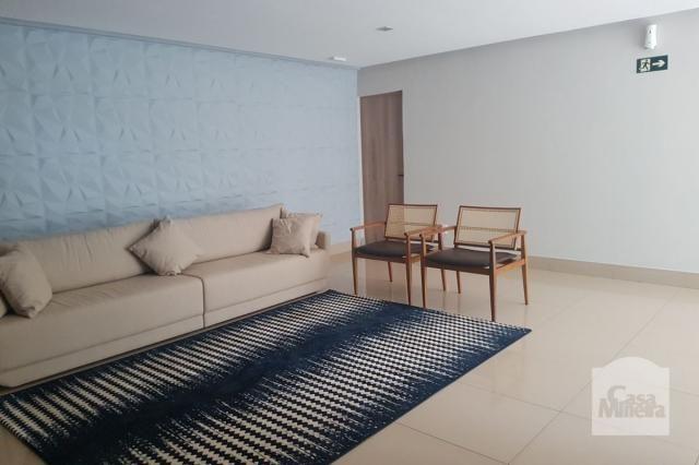 Apartamento à venda com 3 dormitórios em Buritis, Belo horizonte cod:257138 - Foto 16