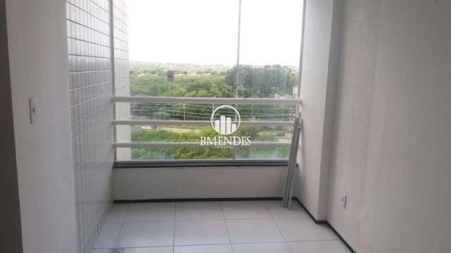 Apartamento à venda com 2 dormitórios em Jardim renascença, São luís cod:AP00005 - Foto 2