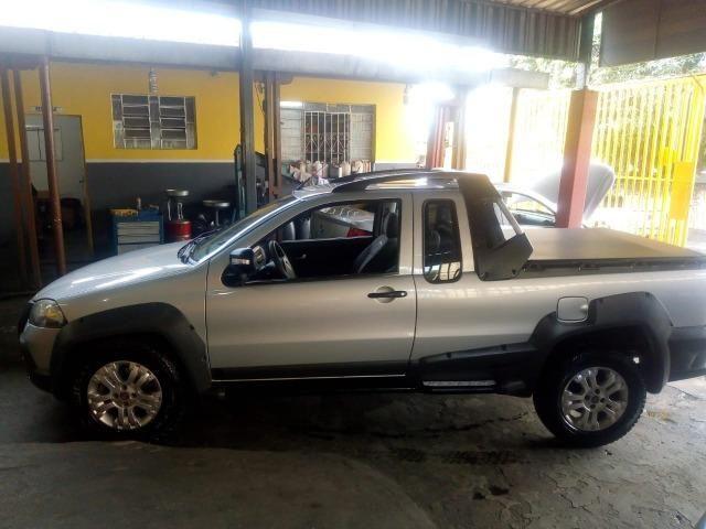 Pick up Strada CE 2012