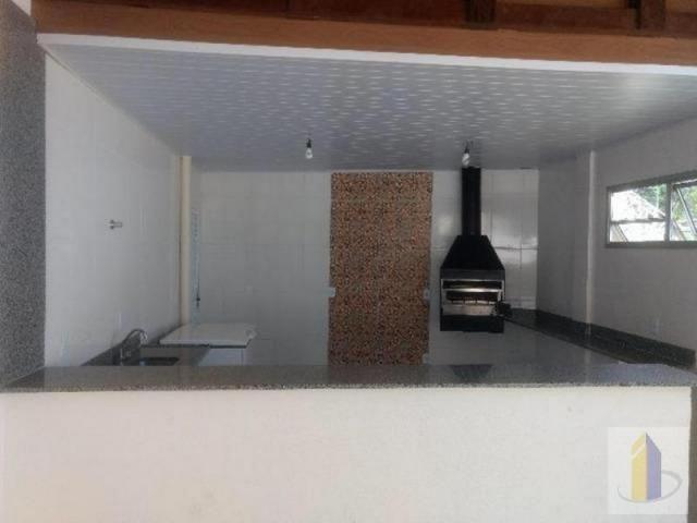 Apartamento para venda em serra, valparaíso, 3 dormitórios, 1 suíte, 2 banheiros, 1 vaga - Foto 9