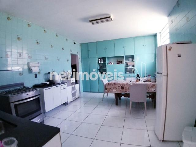 Casa à venda com 5 dormitórios em São josé (pampulha), Belo horizonte cod:778864 - Foto 11