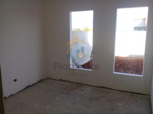 Casa ampla de 3 quartos no uvaranas campo belo - Foto 3