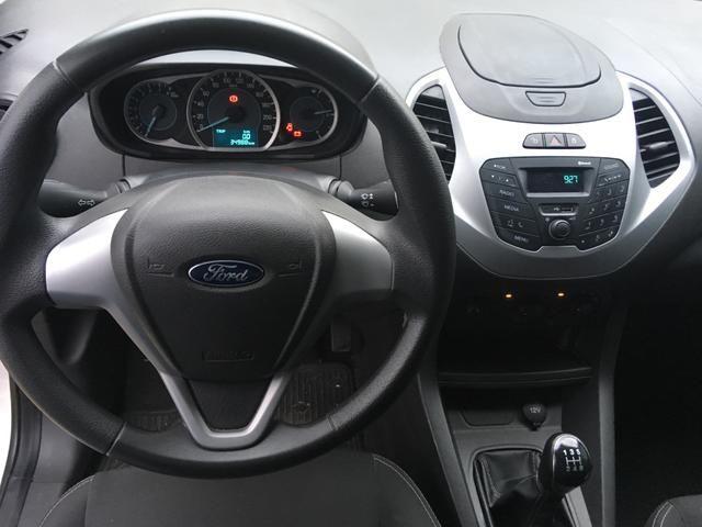 Ford Ka 2017 - Foto 8
