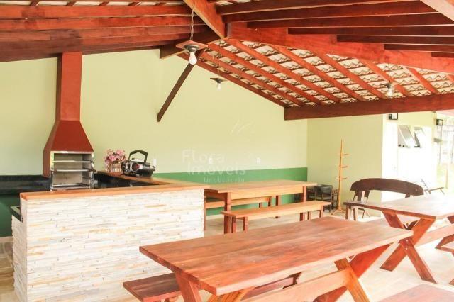Chácara à venda em Condomínio chácara grota azul, Hortolândia cod:CH004515 - Foto 14