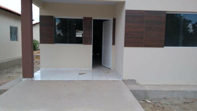 Alugo ou Vendo casa em Altos - PI - Foto 2