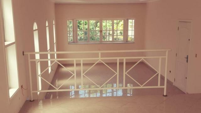 Casa à venda com 4 dormitórios em Condomínio alpes da cantareira, Mairiporã cod:SO0679 - Foto 17