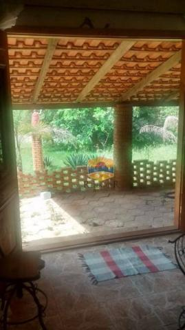 Chácara | 04 dorms | centro - pardinho/sp - Foto 13