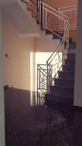 Casa à venda com 4 dormitórios em Condomínio alpes da cantareira, Mairiporã cod:SO0679 - Foto 15