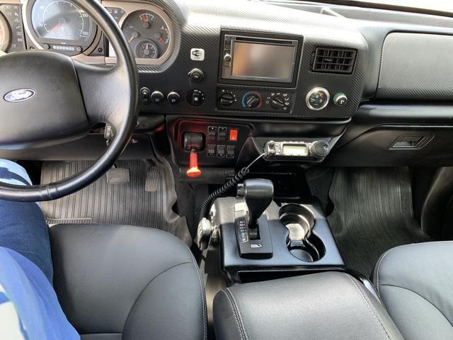Vendo ford f max ano 11/12 carro en perfeito estado - Foto 10