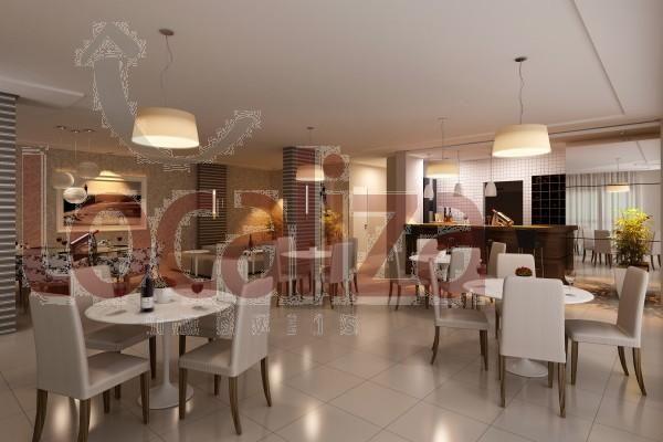 2171 - Apartamento em Feira de Santana - Foto 17
