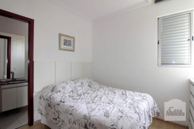 Apartamento à venda com 3 dormitórios em Buritis, Belo horizonte cod:257403 - Foto 4