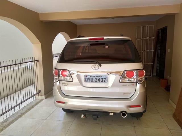 Toyota SW4 7lugares - Foto 7