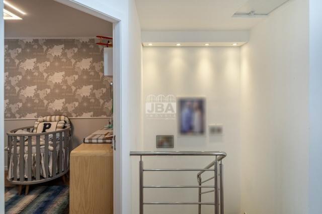 Casa de condomínio à venda com 3 dormitórios em Uberaba, Curitiba cod:13055.001 - Foto 8