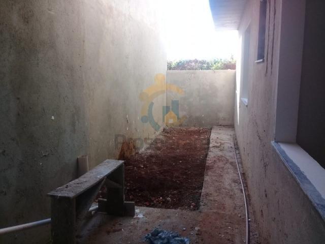 Casa ampla de 3 quartos no uvaranas campo belo - Foto 12