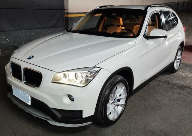 BMW X1 20i Active flex - Foto 6