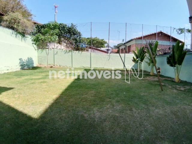 Casa à venda com 5 dormitórios em São josé (pampulha), Belo horizonte cod:778864 - Foto 5