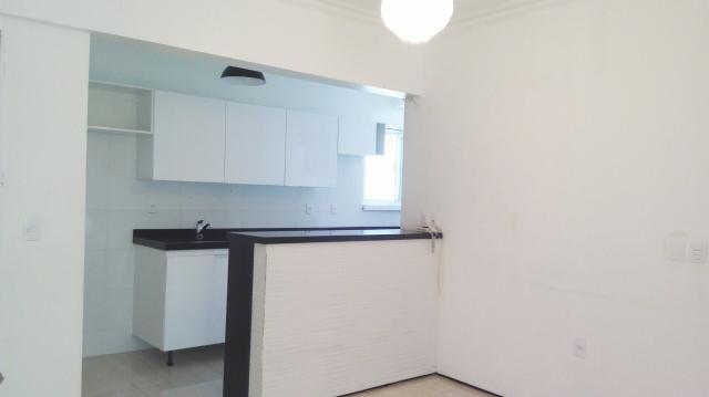 Apartamento reformado e projetado na Aldeota, 70m, 3 quartos, R$ 309.000 - Foto 2