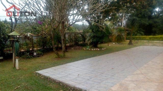 Chácara com 4 dormitórios à venda, 2500 m² por r$ 424.000,00 - caioçara - jarinu/sp - Foto 10