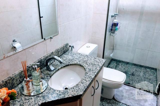 Apartamento à venda com 4 dormitórios em Prado, Belo horizonte cod:257429 - Foto 14