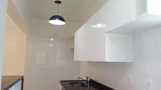 Apartamento reformado e projetado na Aldeota, 70m, 3 quartos, R$ 309.000 - Foto 14