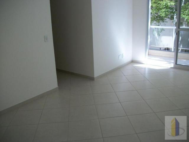Apartamento para venda em serra, valparaíso, 3 dormitórios, 1 suíte, 2 banheiros, 1 vaga - Foto 2
