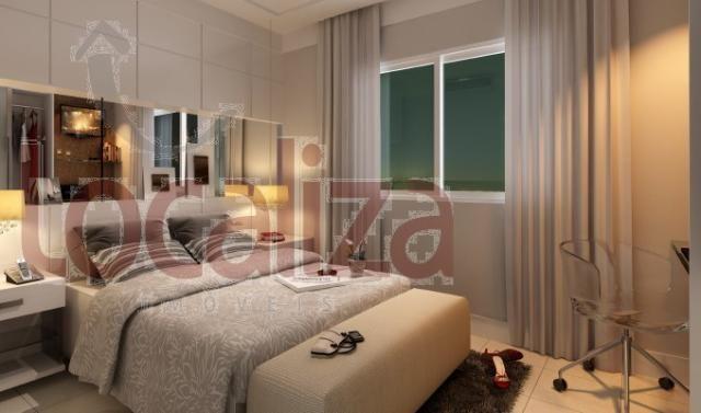 2171 - Apartamento em Feira de Santana - Foto 6