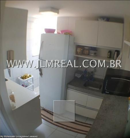 (Cod.:105 - Maraponga) - Vendo Apartamento com 2 Quartos - Foto 3