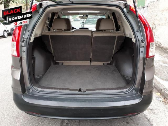 CR-V EXL 2.0 16V 4WD/2.0 Flexone Aut. - Foto 3