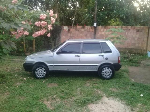 Vendo um Fiat Uno - Foto 3