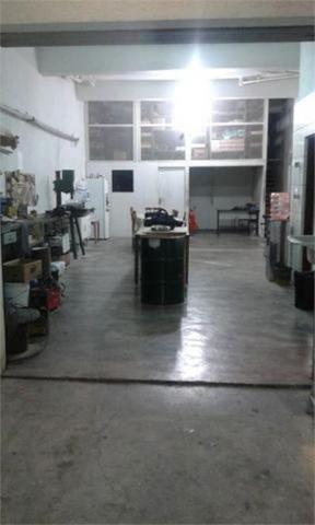 Galpão/depósito/armazém à venda em Mooca, São paulo cod:243-IM455944 - Foto 5