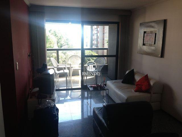 Apartamento à venda com 1 dormitórios em Meireles, Fortaleza cod:AP00011 - Foto 3
