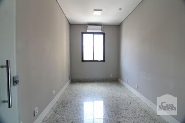 Escritório à venda em Barro preto, Belo horizonte cod:257451 - Foto 6