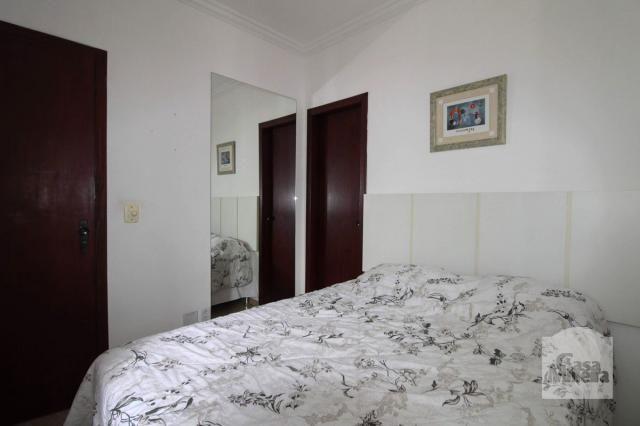 Apartamento à venda com 3 dormitórios em Buritis, Belo horizonte cod:257403 - Foto 6