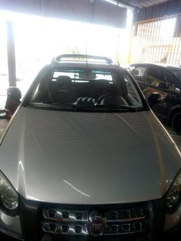 Pick up Strada CE 2012 - Foto 2