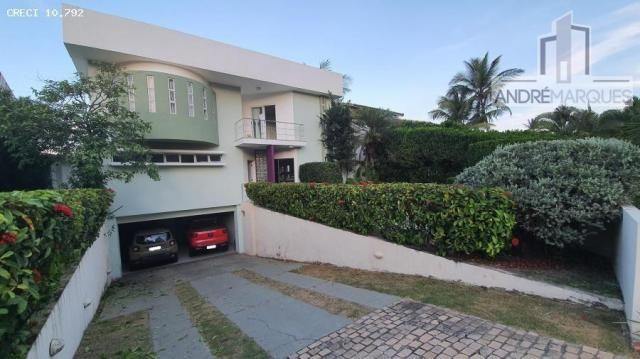 Casa em Condomínio para Venda em Salvador, Pituaçu, 4 dormitórios, 4 suítes, 6 banheiros,