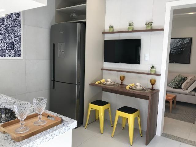 Harmony Residence - Lançamento Marinho Empreendimentos no bairro Sim na Av Artêmia Pires - Foto 5