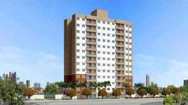 Apartamento com 2 dormitórios à venda, 54 m² por r$ 290.000,00 - jacarecanga - fortaleza/c - Foto 14
