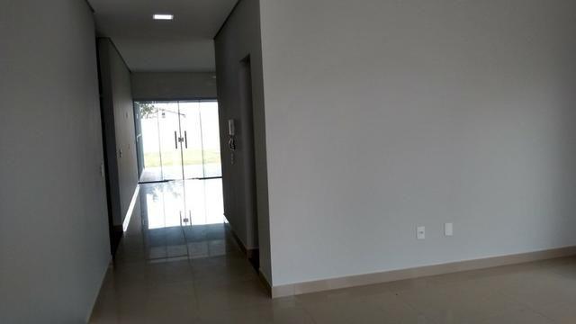 Samuel Pereira oferece: Casa Escriturada Nova Moderna Financia F G T S 3 Suites CABV - Foto 4