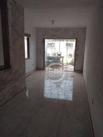 Casa com 2 dormitórios à venda, 70 m² no baixo grande - são pedro da aldeia/rj - Foto 4