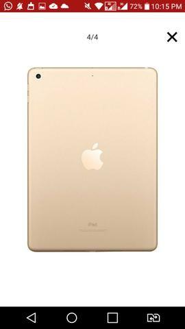 """Ipad Apple de 128 Gb 9,7"""" - Foto 4"""