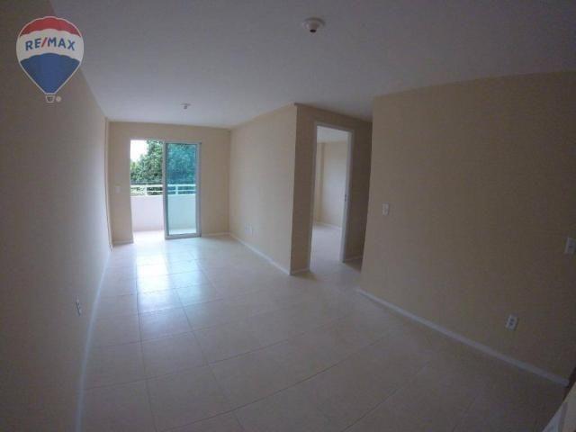 Apartamento novo no antonio bezerra com lazer completo - Foto 14