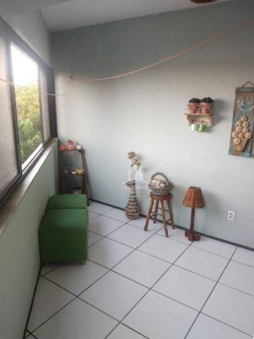 Apartamento no passaré,114 m2,2 quartos,ao lado do banco do nordeste - Foto 4