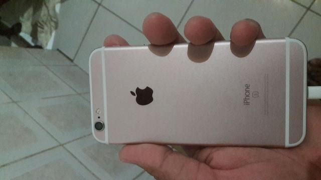 IPhone 6s Rosa 64 GB