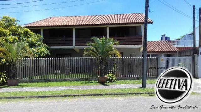 Residência 258m²- brejatuba- guaratuba - Foto 6