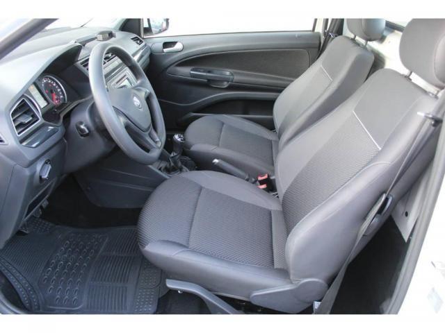 Volkswagen Saveiro 1.6 Trendline - Foto 7