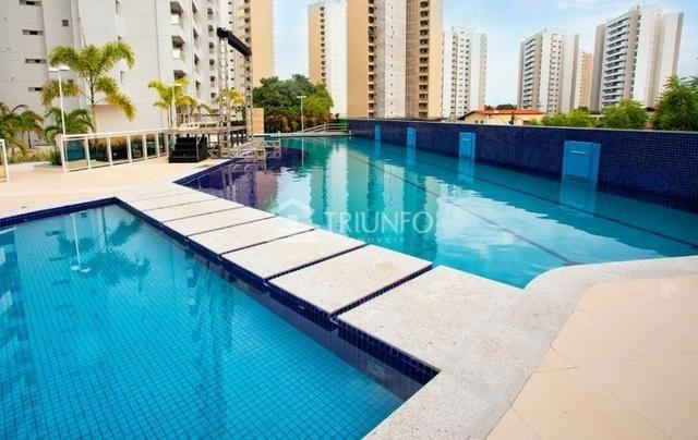 (RG) TR35455 -Apartamento a Venda na Cidade dos Funcionários com 3 Suítes