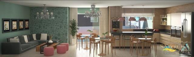Apartamento à venda com 3 dormitórios em Ingleses, Florianópolis cod:8791 - Foto 6
