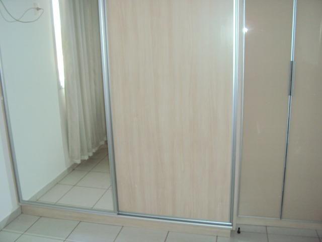Apart 2 qts q suite armarios e lazer completo otima localização - Foto 12