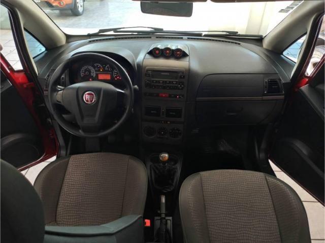 Fiat Idea Adventure LOCKER 1.8 mpi Flex 5p** Único Dono ** - Foto 7